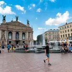 Najpiękniejsze zabytki we Lwowie
