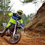 Motocross coraz popularniejszym sportem wśród młodzieży