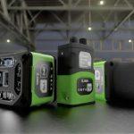 Firma Zebra Technologies przedstawia intuicyjne, wszechstronne rozwiązania technologiczne dla automatyki przemysłowej